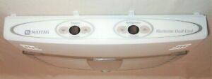 MAYTAG Control Panel Cover & Lamp Cover MBF2256KEB