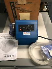 Chem-Tech CTPA3HSA-PAP1-U03 Pulsafeeder Metering Pump