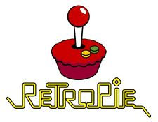 Retro Gaming-RetroPie SD  -135,000 Roms/55 Systems SD CARD DOWNLOAD ONLY- PI3