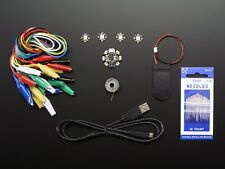 Adafruit Gemma Starter Pack Wearable Electronics Teaching/Learning Kit Arduino