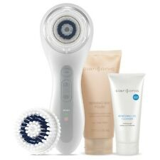 CLARISONIC SMART Profile Sonic Face & Body Brush--White colour- Free Delivery