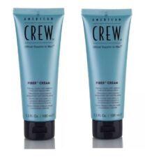American Crew Fiber Cream 100ml x 2 Duo Pack