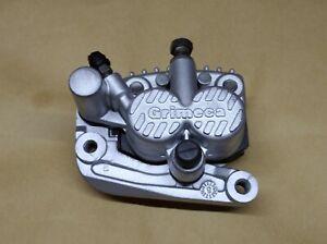 pinza RIGENERATA anteriore sinistra+pastiglie Aprilia Sportcity 125 200 250 300