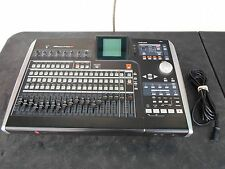 TASCAM 2488 NEO DIGITAL MULTI TRACK RECORDER - PORTA STUDIO - FREE SHIPPING !!!