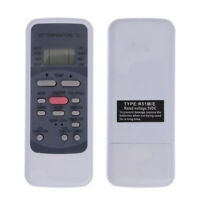 Mini Remote Control for Midea Split & Portable Air Conditioner R51M/E for R51/E