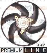 Radiador Ventilador 8EW 351 043-521 HELLA