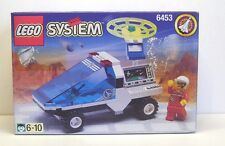 Lego Radarmobil, Nr. 6453, in Box