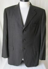 BELVEST GIACCA JACKET TG.56 in Extra Fine Wool Super 150's Colore grigio