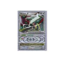 ARCEUS LV.X LVX 95/99 Ultra Rare EX Star Holo Foil Pokemon Card