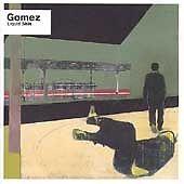 GOMEZ - LIQUID SKIN - CD NEW & SEALED (FREE UK POST)