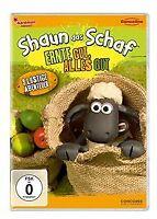 Shaun das Schaf - Ernte gut, alles gut von * | DVD | Zustand gut