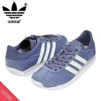 ADIDAS COUNTRY OG,  RETRO CLASSICS (S32204) UK 6 US 7.5 NEW BOXED FREE UK P&P