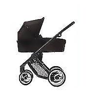 Klappbare Einsitzer-Urban-Kinderwagen