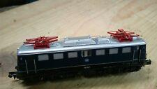 ARNOLD 2303 E-Lok BR 110 228-4 Blau DB  ech N  1/160