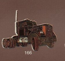 Pin's Demons & Merveilles Camion American Truck V2