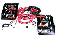 Taylor Cable 48600 Battery Relocation Kit