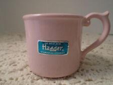 Haeger Pottery Cup/ Vintage Haeger