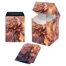 ULTRA PRO DECK BOX Serra The Benevolent Modern Horizons FOR 100 MTG CARDS