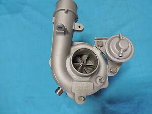 Mazda Mazdaspeed 3,6 2.3L Turbo Turbocharger K0422-881 K0422-882