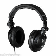 NEW Ultrasone HFI-450 Professional Studio & Hi-Fi closed back Ear-Cup Headphones