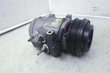 2006 - 2010 Ford Explorer V6 A/C AC Air Compressor Pump + Clutch AL24-190629-DA