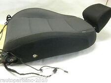 2010 VW JETTA SEAT CUSHION FRONT UPPER LEFT HEADREST 06 07 08 09 10