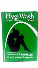 Feminine Cleansing Soap Bar By Hygi Wash - 2.6 Oz.