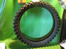 SHINKO 540 HOLESHOT 70/100-17 SOFT MUD/SAND TERRAIN MX TIRE OEM #T-S540