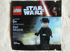 LEGO STAR WARS FIRST ORDER GENERAL 5004406 MINIFIGUR FIGUR POLYBAG NEU OVP