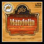 JEU DE CORDES MANDOLINE GHS N270 MEDIUM for sale