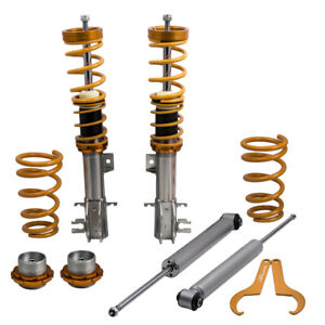 Combinés filetés Suspension Kit for Fiat Grande Punto 199/EVC/Abarth Coilover