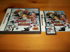 Windy X Windam Nintendo DS