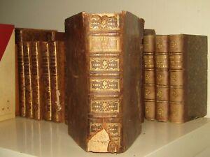 Livre Ancien XVIIIème 1765 Cours d'Opérations de Chirurgie de Dionis - Planches