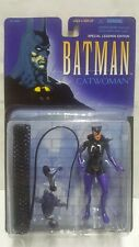 Kenner 1997 Batman Special Legends Edition Catwoman Action Figure Read Posting