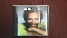 JONES QUINCY - IN JAPAN. CD