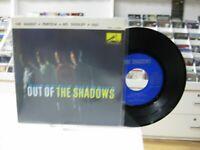 "The Shadows 7 "" EP Spanisch The Bandit + 3. 1963"