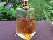 Vintage Givenchy Pi Mens Eau De Toilette Spray 3.3 oz EDT 75% Full
