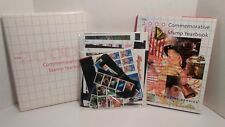2000 US Commemorative Mint Stamp Year Set Sealed with Hardcover USPS Yearbook