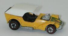 Redline Hotwheels Yellow 1974 Ice T  oc12739
