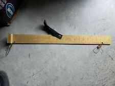 Rule-Beam Pro Model Sewell Marine Products Fishing Ruler 22.5""