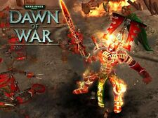 Warhammer 40000 Dawn of War Game of the Year Edition PC [Steam Key] No Disc