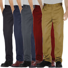 Dickies O Dog Work Pant Cloth Trousers Men's Casual 873 Slim Straight