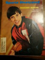 Sports Illustrated - Doug Collins - January 15, 1973 -(M18A)