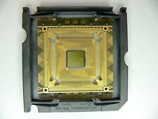 Intel Móvil Pentium 133MHZ PP133 Y019 Vintage Procesador CPU
