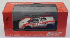 Voitures de courses miniatures Best pour Porsche