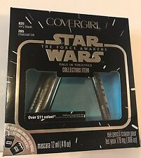Covergirl Star Wars: The Force Awakens Gift Set Jedi Look By Pat McGrath