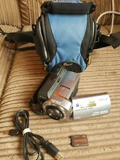 Sony Handycam DCR-SR75E 60GB HDD Digital Video Camera