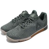 Reebok Speed TR Flexweave Green Gum Men Cross Training Shoes Sneakers CN5501