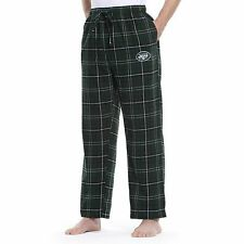*NWT* Men's New York Jets Ultimate Flannel Sleep Pants-XL $35