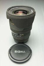 Sigma zoom 24-70 2,8 EX DG macro Canon very,very good